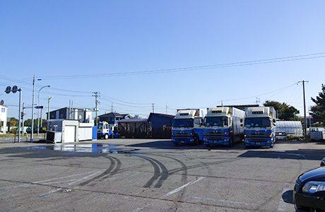 写真:秋田営業所3