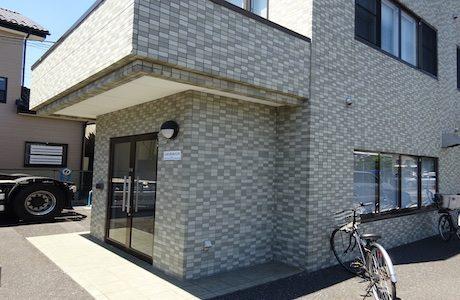 写真:東関東営業所1
