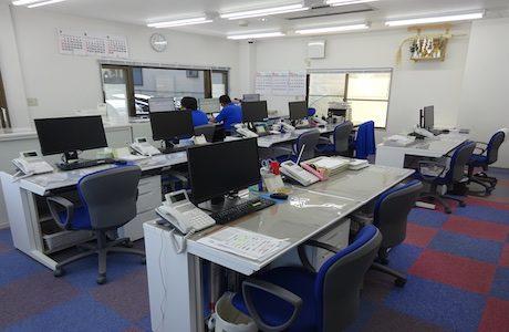 写真:東関東営業所2