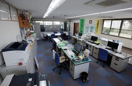 写真:金沢営業所2