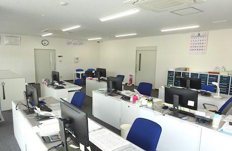 写真:仙台営業所2
